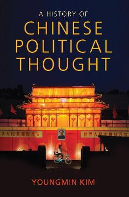 Cover A History of Chinese Political Thought
