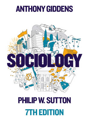 Sociology (Paperback)