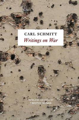Writings on War (Paperback)