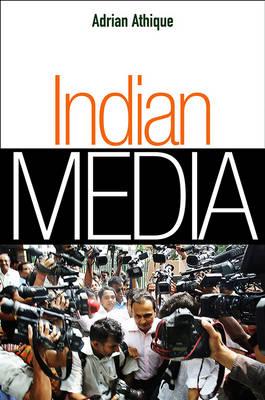 Indian Media (Paperback)