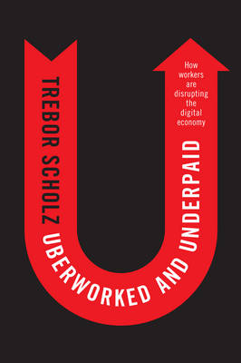 Uberworked and Underpaid: How Workers Are Disrupting the Digital Economy (Paperback)