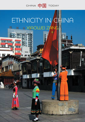 Ethnicity in China: A Critical Introduction - China Today (Hardback)