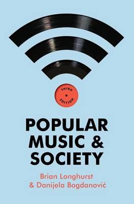 Popular Music and Society (Hardback)
