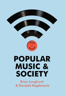 Popular Music and Society (Paperback)