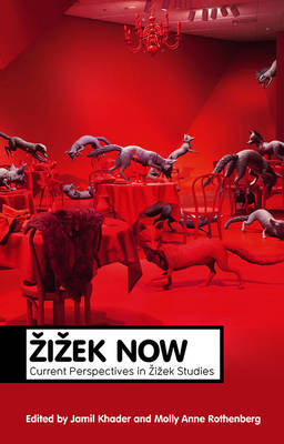 Zizek Now - Polity Theory Now (Hardback)