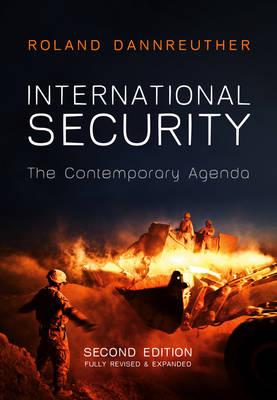 International Security: The Contemporary Agenda (Hardback)