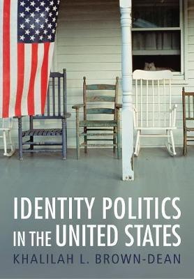 Identity Politics in the United States (Paperback)