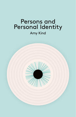 Persons and Personal Identity - Key Concepts in Philosophy (Hardback)