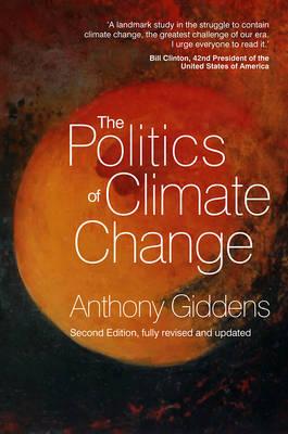 The Politics of Climate Change (Hardback)