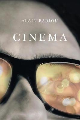 Cinema (Paperback)