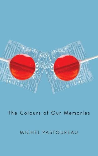 The Colour of Our Memories (Hardback)