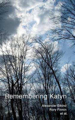 Remembering Katyn (Hardback)
