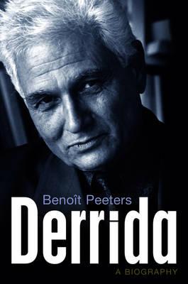 Derrida: A Biography (Hardback)