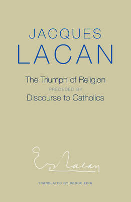 The Triumph of Religion (Paperback)