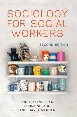Sociology for Social Workers (Hardback)