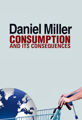 Consumption and Its Consequences (Hardback)