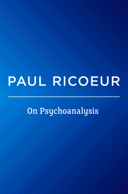 On Psychoanalysis (Paperback)