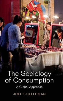The Sociology of Consumption: A Global Approach (Hardback)