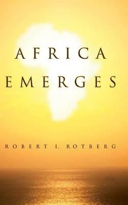 Africa Emerges: Consummate Challenges, Abundant Opportunities (Hardback)