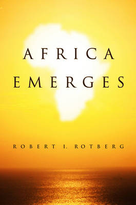 Africa Emerges: Consummate Challenges, Abundant Opportunities (Paperback)