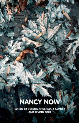 Nancy Now - Theory Now (Hardback)