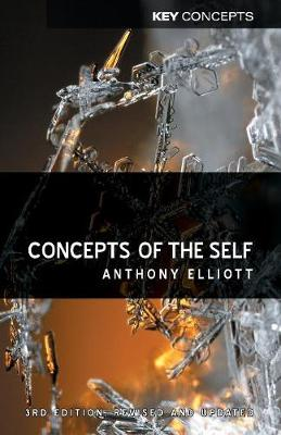 Concepts of the Self - Key Concepts (Paperback)