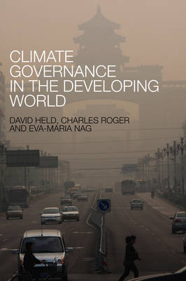 Climate Governance in the Developing World (Hardback)