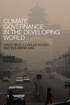 Climate Governance in the Developing World (Paperback)