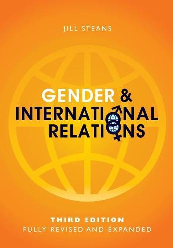 Gender and International Relations (Paperback)