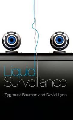 Liquid Surveillance: A Conversation - Conversations (Hardback)