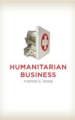 Humanitarian Business (Hardback)