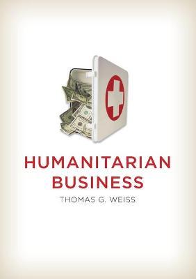 Humanitarian Business (Paperback)