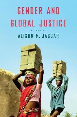 Gender and Global Justice (Paperback)