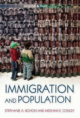 Immigration and Population - Immigration and Society (Paperback)
