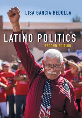Latino Politics - US Minority Politics (Paperback)