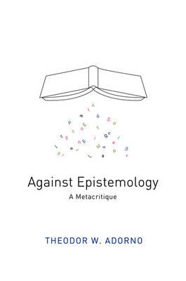 Against Epistemology - a Metacritique (Paperback)