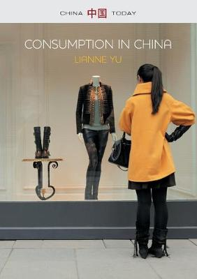 Consumption in China: How China's New Consumer Ideology is Shaping the Nation - China Today (Paperback)