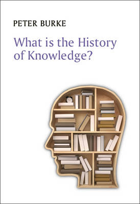 What is the History of Knowledge? - What is History? (Paperback)