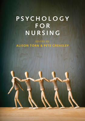 Psychology for Nursing (Hardback)