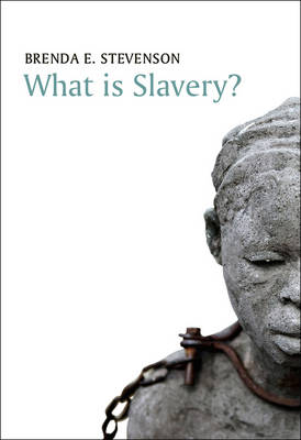 What is Slavery? - What is History? (Paperback)