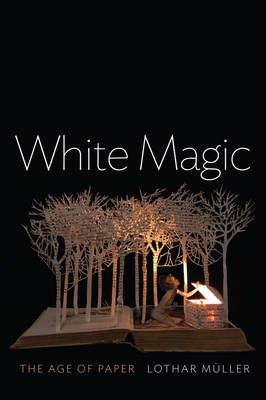 White Magic: The Age of Paper (Hardback)