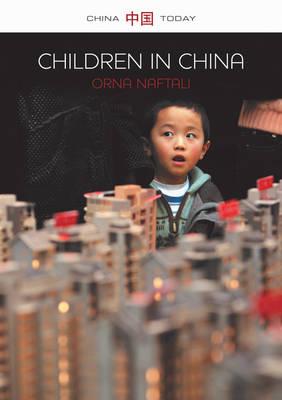 Children in China - China Today (Hardback)