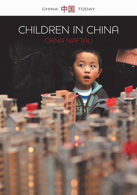Children in China - China Today (Paperback)