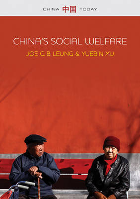 China's Social Welfare - the Third Turning Point - China Today (Hardback)