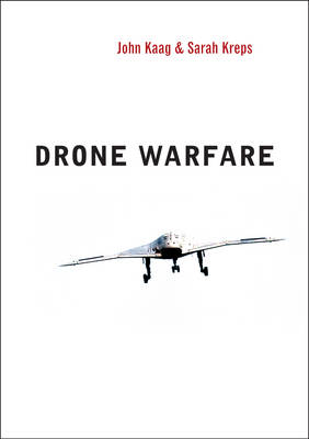 Drone Warfare - War and Conflict in the Modern World (Paperback)