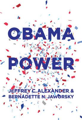Obama Power (Hardback)