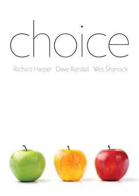 Choice (Hardback)