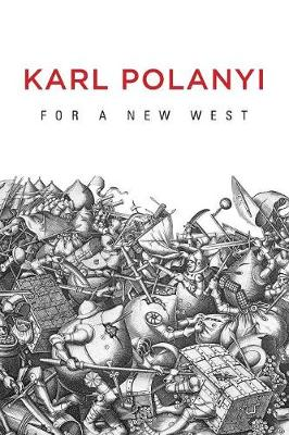 For a New West: Essays, 1919-1958 (Paperback)