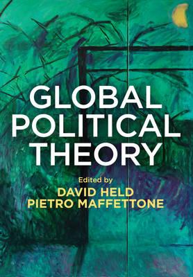 Global Political Theory (Hardback)