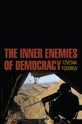 The Inner Enemies of Democracy (Hardback)